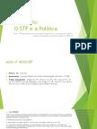 Seminário STF e a Política - EPD