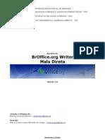 Mala Direta - Apostila BrOffice Writer