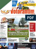 Gazeta de Votorantim, Edição 248