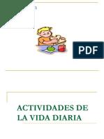 346955864 Clasificacion AVD Ppt
