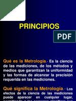 Curso Metrología