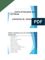 10_contratos Petroleros Upstream Downstream - Contratos Operacion Bolivia v2