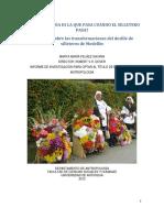 ¿Cuál Antioquia es la que pasa cuando el silletero pasa? un estudio acerca de las transformaciones del desfile al ser declarado Patrimonio cultural.