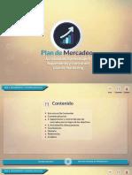 Seguimiento y Control Del Plan de Marketing