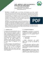 Informe de Materiales Industriales Gamarra 20151332g Terminado