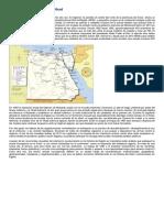 Egipto y Las Tres Olas de La Yihad