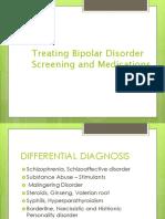 770 Screening and Treating Bipolar