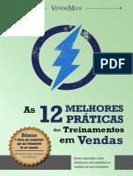 As 12 Melhores Praticas Dos Treinamentos Em Vendas Vendamais 2.Original