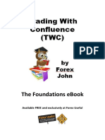 Trading With Confluence - The Foundations eBook