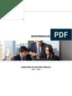 Mgp - i - Compendio Modernización Del Estado 2017 (1)