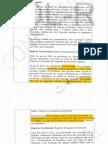 Declaración de Luiz Mameri