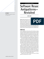 ASQ SQP Software-reuse-Antipatterns-revisited 2017 SET 12P