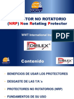 WWT - DRILEX Mexico Presentation Español - JUNIO 2017