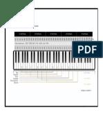 Piano y Notas
