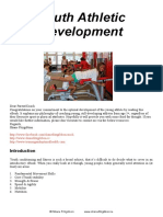 Youth Conditioning eBook 2017