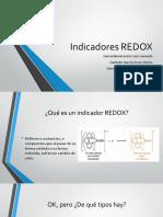 Indicadores-REDOX