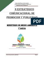 Plan Estrategico Comunicacional de Mmya