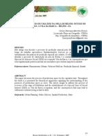 A implementação de uma ZEIS na orla de Belém_estudo de caso Vila da Barca.