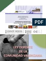 Presentación nueva Ley Deporte.ppt
