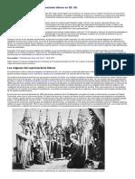 Racismo y Fanatismo El Supremacismo Blanco en EE UU-El Orden Mundial en El SXXI