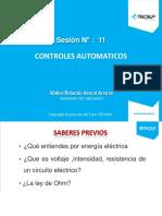 11 - Controles Automaticos Basicos