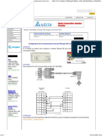 Ejemplo Configurar Rslogix Allen Bradley Para Comunicacion Se..