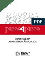 Passo a Passo Controle Administracao Publica Mar2015