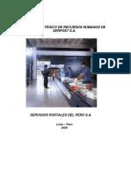 TRABAJO ESTRATEGIA DE RECUROS HUMANOS SPORST.docx