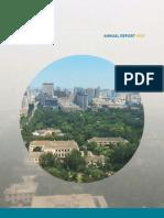 ICCT 2016 Annual Report 2016