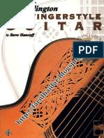 Duke Ellington for Fingerstyle Guitar
