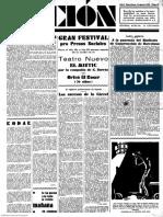 Acción (Barcelona). 16-8-1930