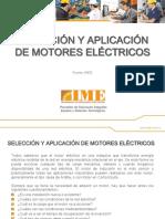 Seleccion de Motores Electricos