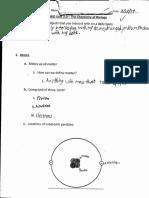 study guide week 3