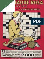 Almanaque Rosa. 1926