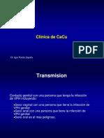 Clínica CaCu