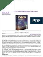 Nero Platinum 2018 Suite v19.0.07300 Mu..
