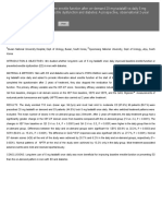 Artigo Comparando Tadalafil Diário e Ocasional