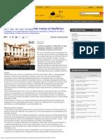 La Paz, De Las Recuas de Mulas Al Teleférico - Diario Pagina Siete