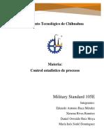 Military Standard 105E