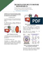 Inversion Rotacion Motores