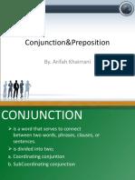 Presentation Conj
