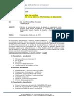 Informe Nº 010-2017