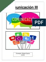 Portafolio de Comunicacion III 25-06-17