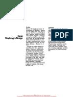 BasicDiaphragmDesign.pdf