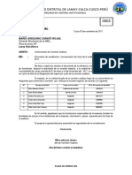 Documentos Finales Informe