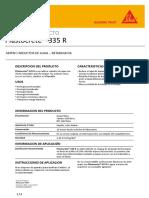 Plastocrete 335 R