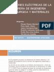 Conexiones Eléctricas de La Carrera Ingeniería Metalúrgica.pptx