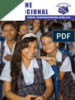 Magazine Institucional 3er Avance 1
