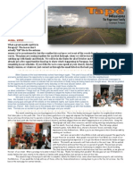 Hagerman Apr 10 Newsletter from Paraguay