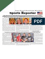 December 12 - 18, 2017  Sports Reporter